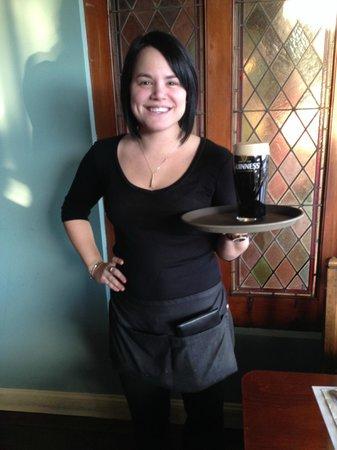 Tir Na Nog Irish Bar & Grill - Baltimore : Lovely Lauren