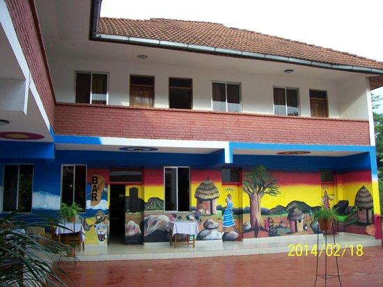 Keys Hotels Travel & Tours: Keys Hotel, Moshi