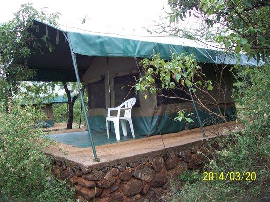 Keys Hotels Travel & Tours: Heaven Time Lodge and Camp, Manayara