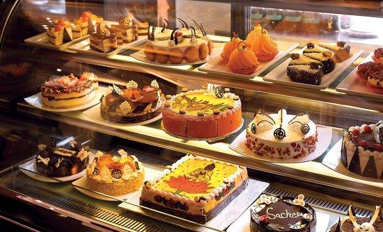 Royal Singi Hotel: Pronto Cafe