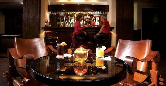 Royal Singi Hotel: Bhanjyang Bar