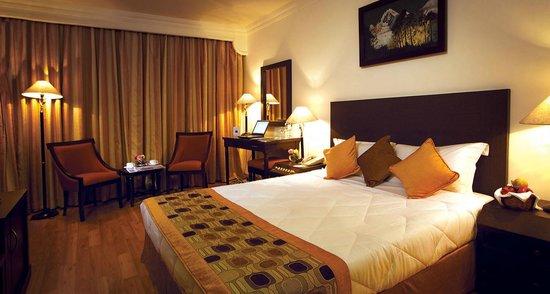 Royal Singi Hotel: Standard Room