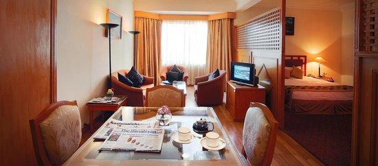 Royal Singi Hotel: Royal Singi Suite