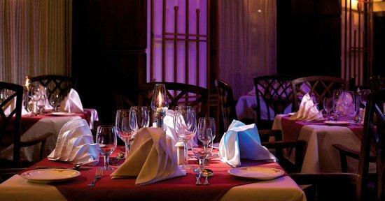 Royal Singi Hotel: Mandala Restaurant