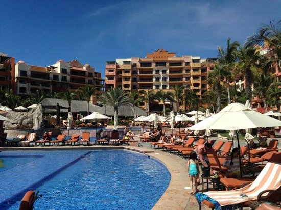 The Ridge at Playa Grande: 1 of 6 pools