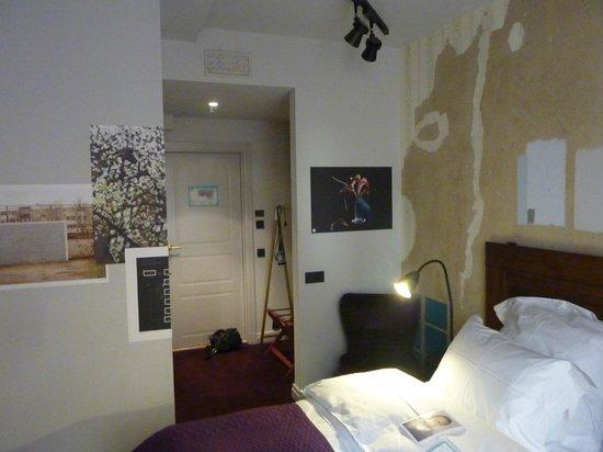 Story Hotel Riddargatan: Entrance