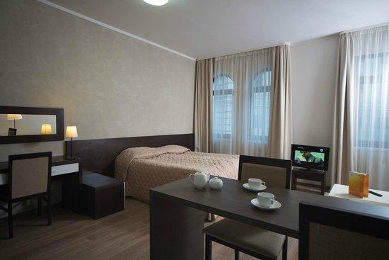 VALSET apartments by AZIMUT Rosa Khutor