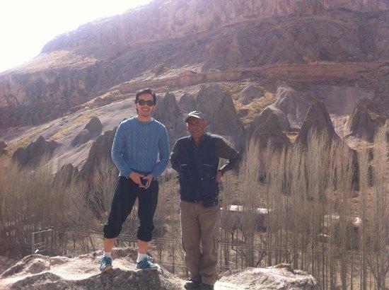 Stream Cappadocia Boutique Tours: a new friend!