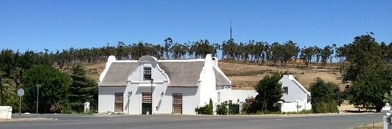 Old Town Tulbagh : Tulbagh Old Town