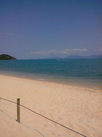 Peace Resort: au bord de l'eau