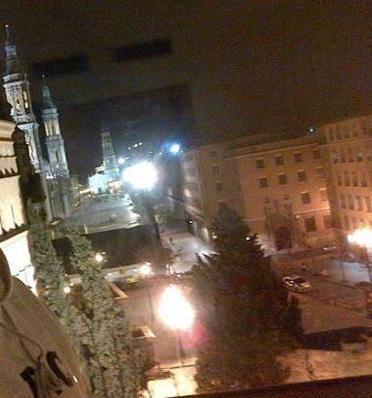 NH Ciudad de Zaragoza: Pza del Pilar