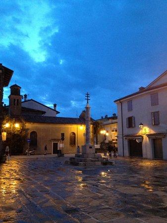 Hotel Il Guscio Photo