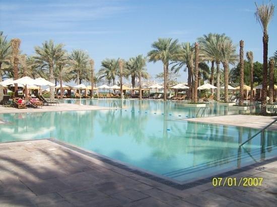 The Palace at One&Only Royal Mirage Dubai: le royale mirage : une oasis de plaisir