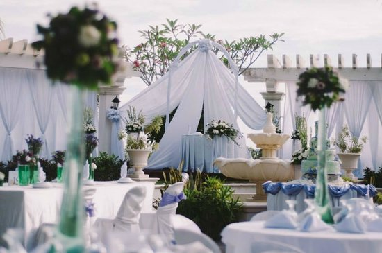 Palmas Del Mar Wedding Package Mini Bridal