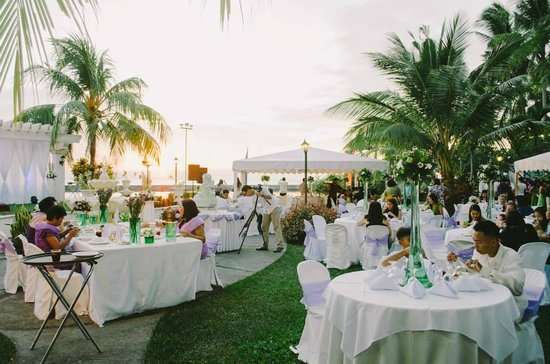 Palmas Del Mar Conference Resort Hotel Wedding Reception