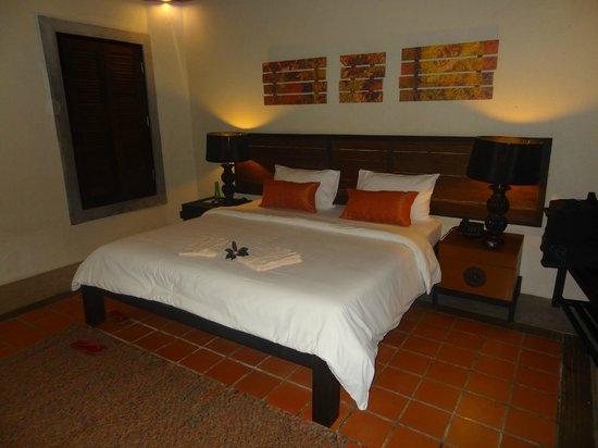 Moracea by Khao Lak Resort : Chambre