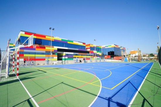 Arena Alicante