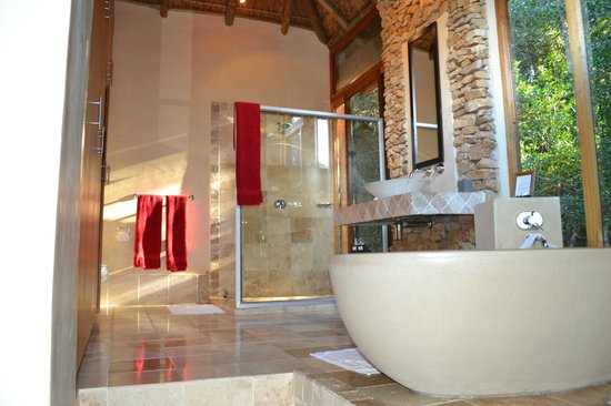 Trogon House and Forest Spa: Salle de bain
