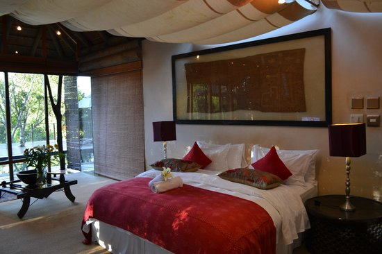 Trogon House and Forest Spa: Chambre