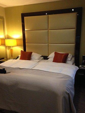 Hotel Kings Court: Стандартный номер на 1 этаже