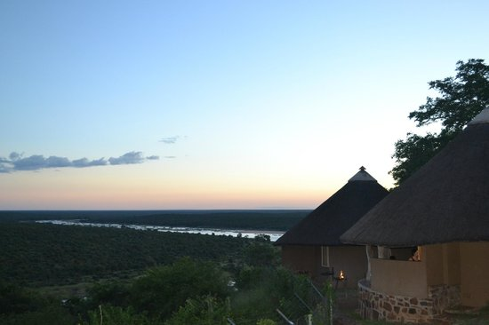 Olifants Rest Camp : Logement