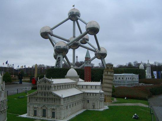Mini-Europe: парк