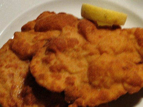 Meixner's Gastwirtschaft: Wiener Schnitzel