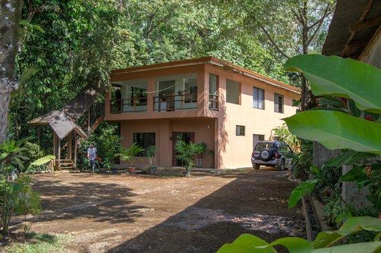 Hospedaje El Bosquecito: hotel dans les bois