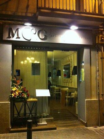 L'Hospitalet de Llobregat, Spania: Restaurant Mug