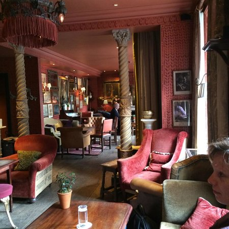 The Zetter Hotel: The Bar
