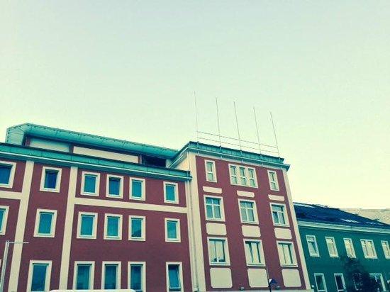 Hotel Greif Wels