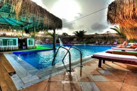 Joy Beach Hotel