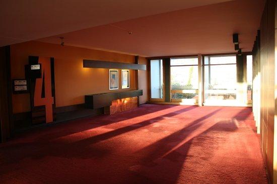 Pestana Casino Park Hotel: 4th floor