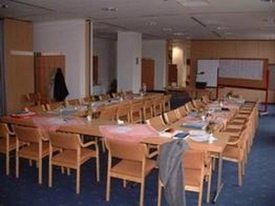 Hotel Am Wald: Tagungsrqaum