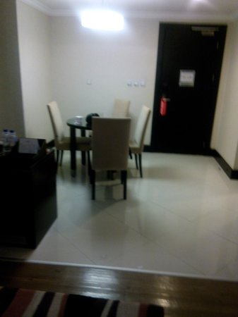 Holiday Villa Hotel & Residence City Centre: My Meeting Spot