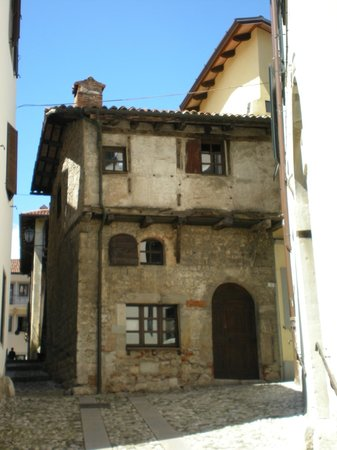 Cividale del Friuli - UNESCO World Heritage Centre: Scorci pittoreschi