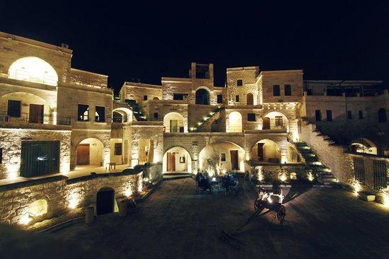 Doors Of Cappadocia Hotel: doors of cappadocia