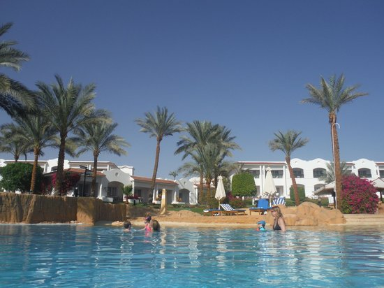 Sharm Dreams Resort : Grounds