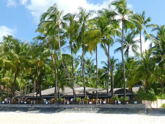 Sandoway Resort: Sandoway