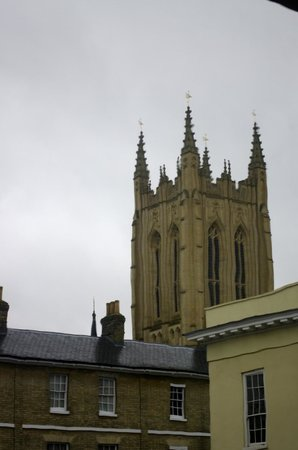 The Angel Hotel: The Cathedral