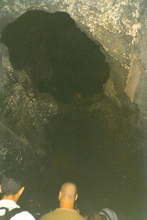 Cueva de los Verdes: buco tra i percorsi