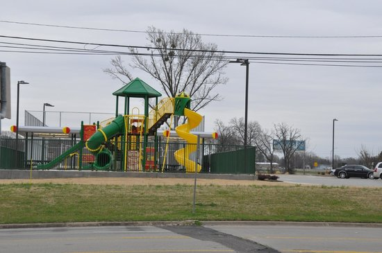 Sonic Drive-In: Playground at Sonic