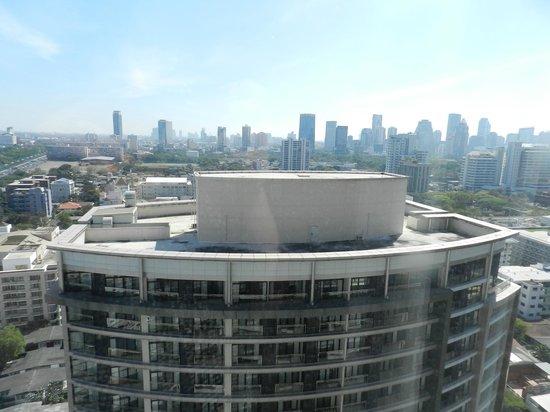 AETAS bangkok: imresionante