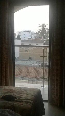 Livadhiotis City Hotel: camera 319