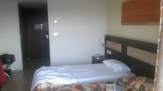 Livadhiotis City Hotel: camera doppia 319