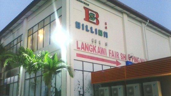 Langkawi Fair