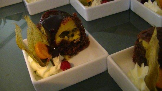 Dusit  Thani Dubai : lunch buffet