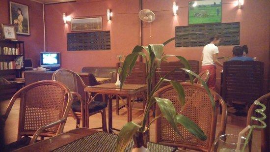Helen Cafe
