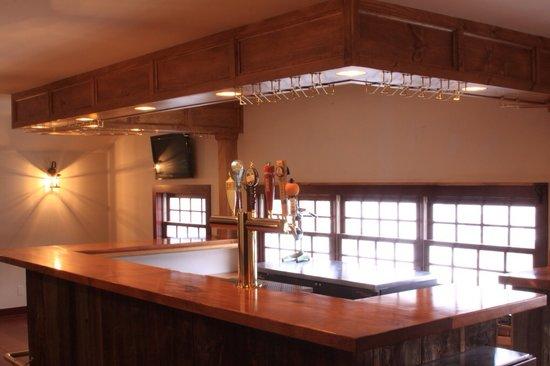My Minds Design: Graft on Inn Bar
