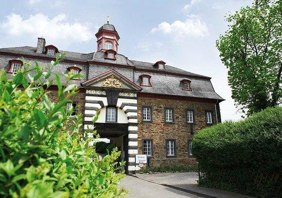 Hotel Schloss Burgbrohl